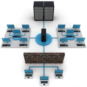 Firewall ( Güvenlik Duvarı ) ile neler yapabiliriz ?