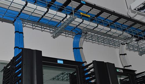 Ağ Altyapısı ve Yapılsal Kablolama Çözümleri
